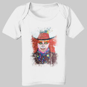 T-Shirt, Mad Hatter - Infant Lap-Shoulder Tee