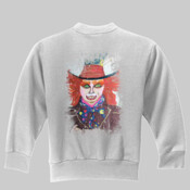 T-Shirt, Mad Hatter - Sweat Shirt