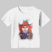T-Shirt, Mad Hatter - Toddler T Shirt