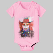 T-Shirt, Mad Hatter - 100% Cotton One Piece